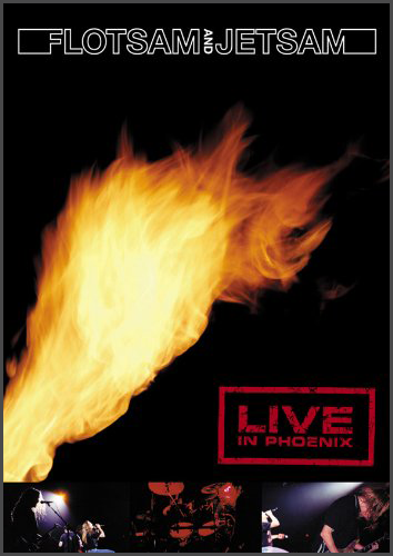 Live in Phoenix